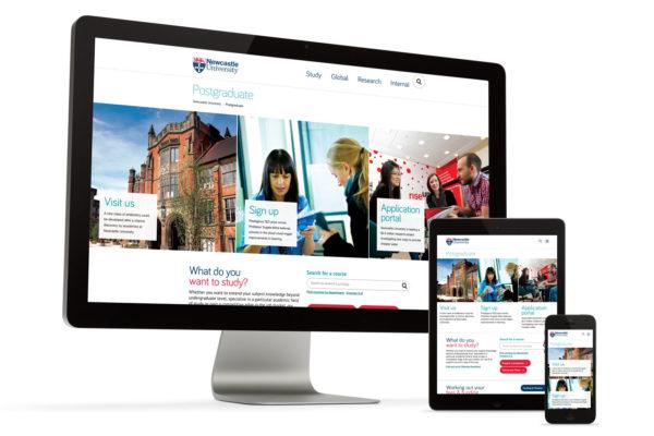 Newcastle University Post Graduate